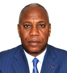 <strong>M.Firmin AYESSA</strong><br>Vice-Premier ministre